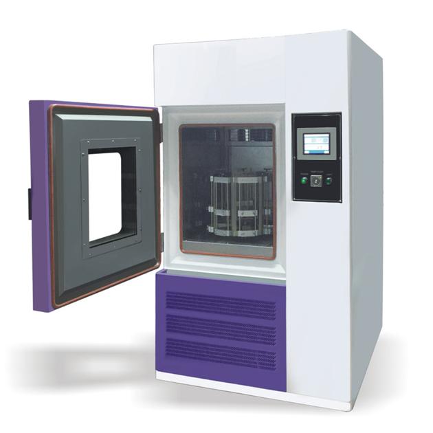 臭氧老化試驗箱 QCY-150 1
