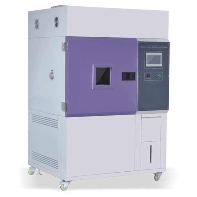 氙燈耐候試驗箱 QXD-216F 1