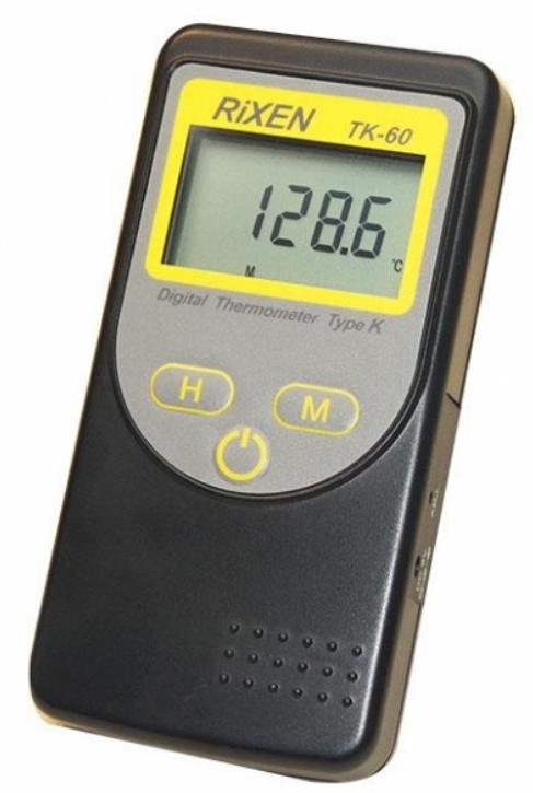 數位溫度計 TK-60 1