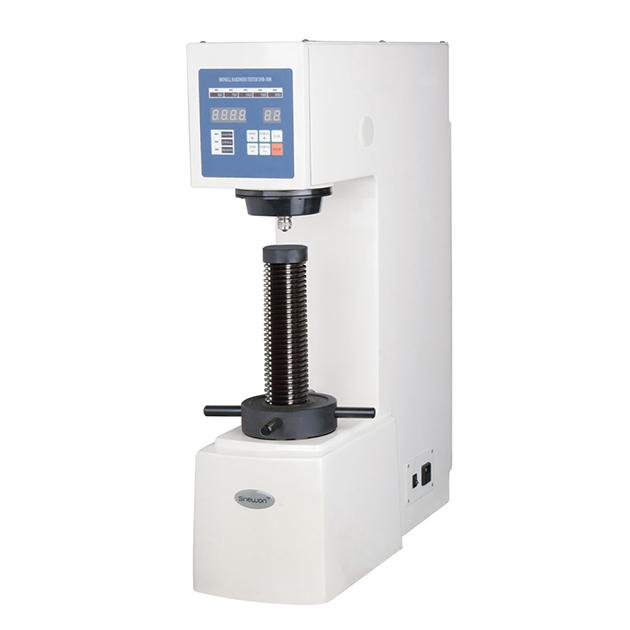 電子式布氏硬度計 SHB-3000E 1