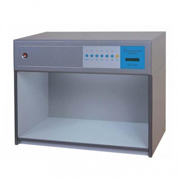 標準光源對色燈箱 CT-60 1