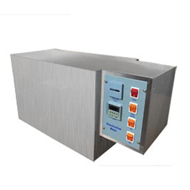 簡易型褪色試驗箱 CT-200 1