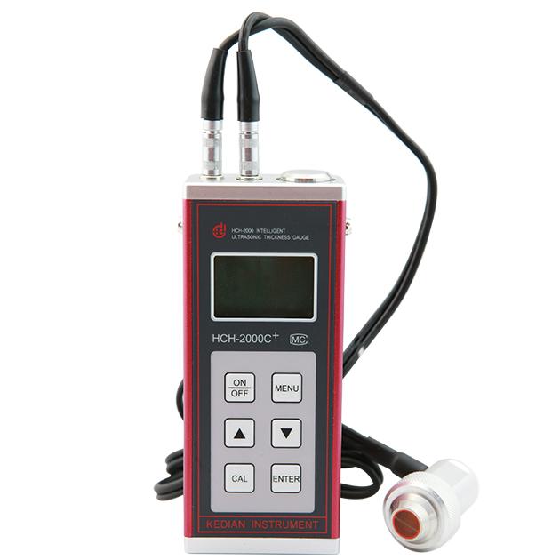 超音波測厚儀 HCH-2000C/C+/D 1