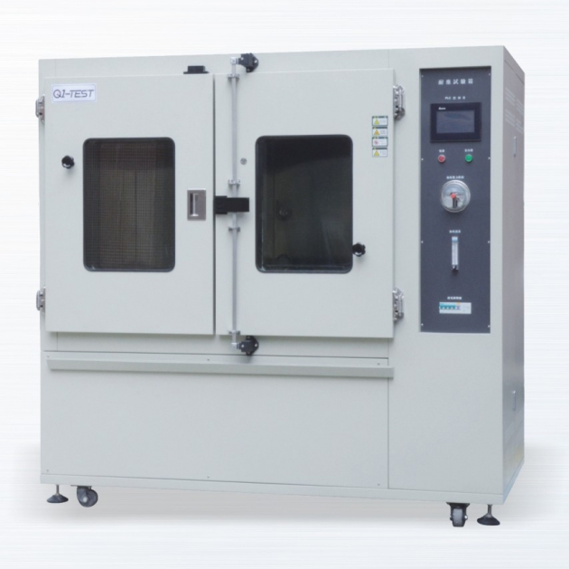 防塵耐塵試驗箱 QDT-600 1