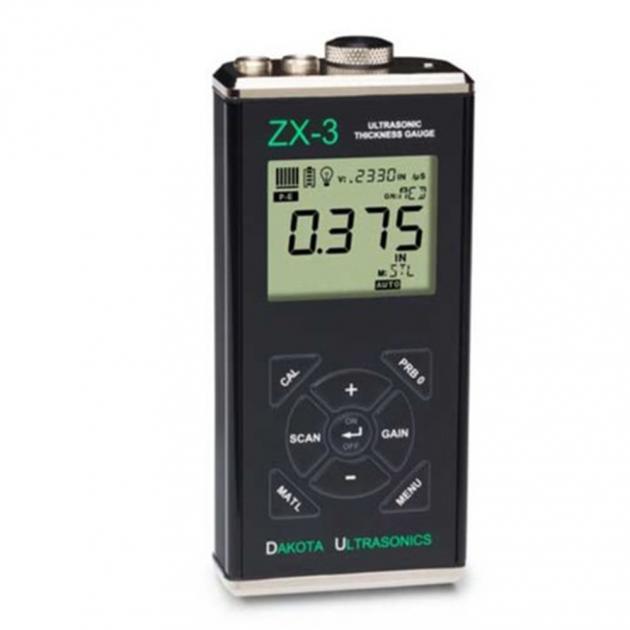 超音波測厚儀 ZX-3 ZX-5 ZX系列 1